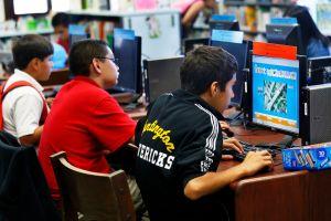Editorial: Hay que cuidar mejor las bibliotecas públicas