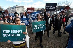 Obama le dice adiós a polémico registro de visitantes musulmanes