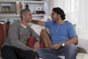 Pareja de Rodner Figueroa le dedica unas románticas palabras: 'Tu alegría de vida me vuelve loco'