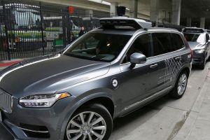 Por qué los coches autónomos de Uber se van de California