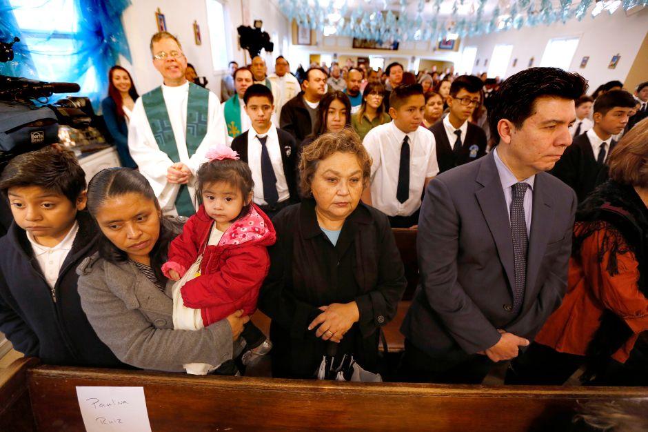 Papa Francisco envía mensaje de esperanza a los inmigrantes