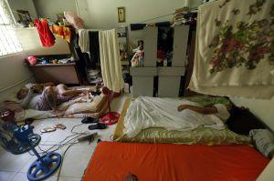¿Qué pasa ahora con los cubanos migrantes que no pueden llegar a EEUU?