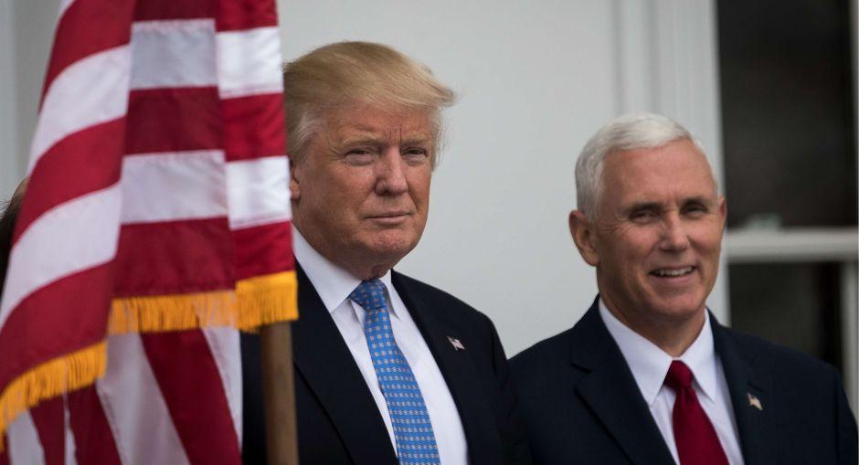 Las controversias persiguen a Trump en su cuarta semana en el poder