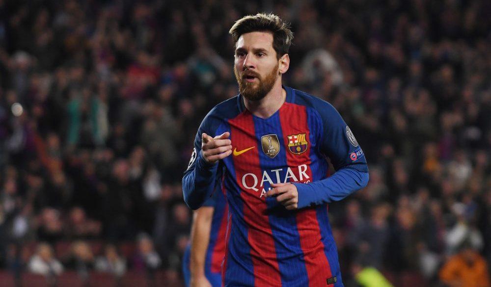 Manchester City vuelve a la carga por Messi con millonaria oferta