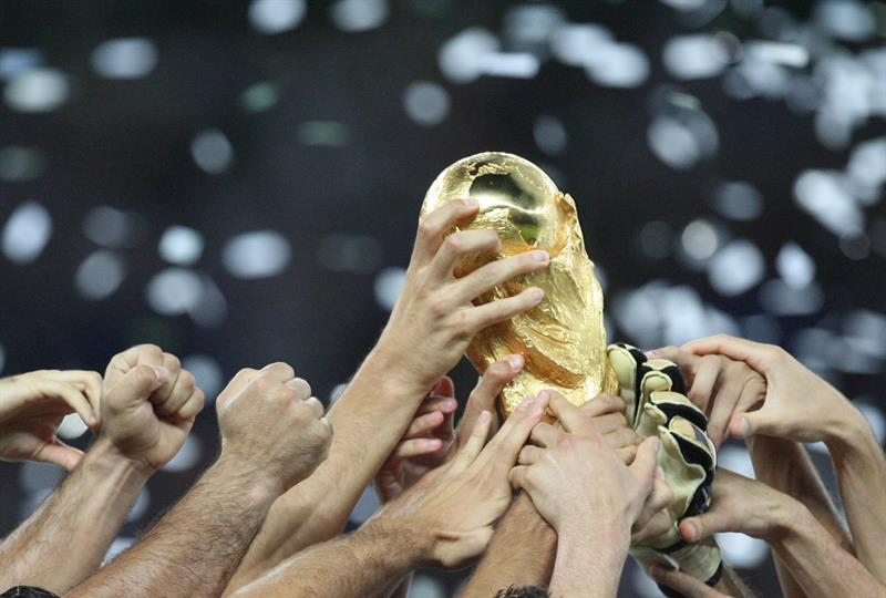 Presentaron proyecto de plazas para Mundial 2026 con 48 selecciones