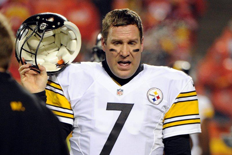 Tras quedar al margen del Super Bowl 'Big Ben' contempla la posibilidad del retiro