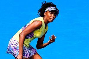 La veterana Venus Williams se mantiene viva en su Grand Slam 73 y sin ceder un set