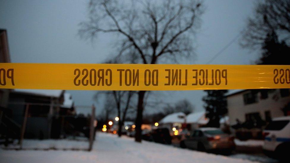 La ciudad no registraba un incremento en la violencia como este en 60 años.