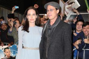 Brad Pitt pega un derechazo en su batalla con Angelina Jolie