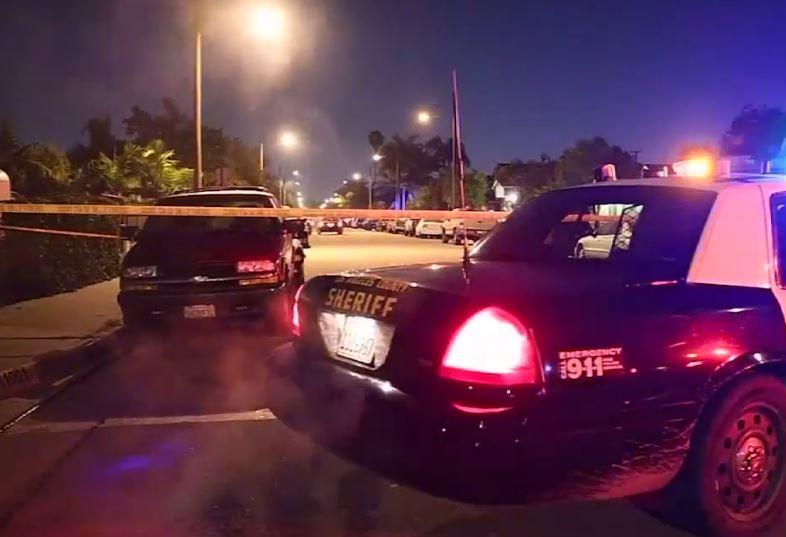 Un tiroteo deja un muerto y un herido en Artesia