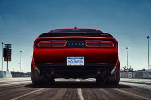 5 autos capaces de producir más de 500 caballos de fuerza por menos de $80,000