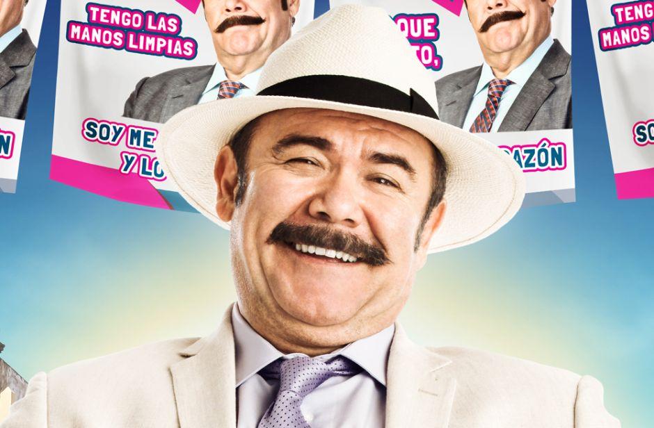 Así es la historia de 'El Bienamado', telenovela de Televisa, Univision