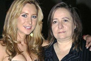 Mamá de Geraldine Bazán niega que ella y su hija practican brujería