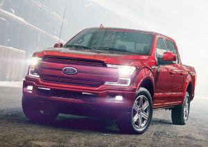 La producción de la Ford F-150 2021 comenzará el 12 de octubre