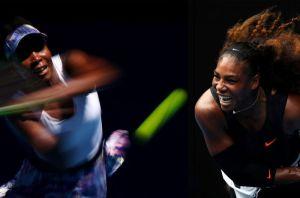 Venus vs. Serena, hora y canales de la Final del Abierto de Australia 2017