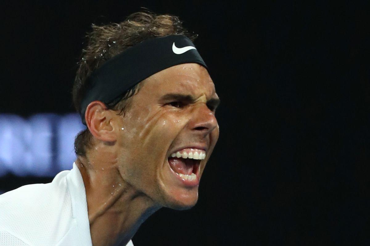 Abierto de Australia 2017: Rafa Nadal ganó un partido épico y jugará la final vs. Roger Federer