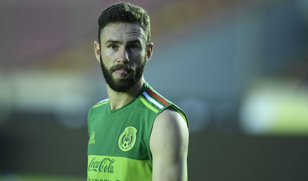 Miguel Layún, otro mexicano pretendido por la Superliga china