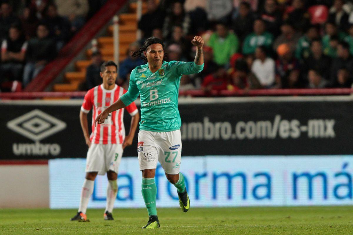 'Gullit' Peña habló de su detención por aliento alcohólico y el gol que anotó contra Necaxa