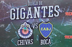 Argentina se enfrenta al posible futuro de sus transmisiones de fútbol con el Chivas vs. Boca