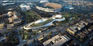Descubre qué traerá a Los Ángeles el museo de George Lucas