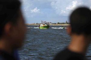Guardia Costera italiana encuentra restos de 12 migrantes