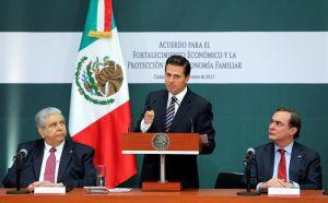 El nacionalismo en México