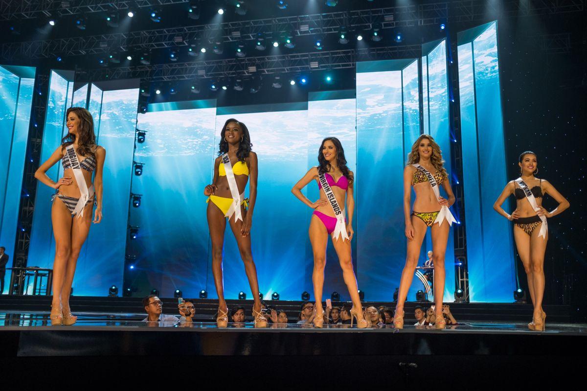 Miss Universo 2017: Hora y canal de transmisión