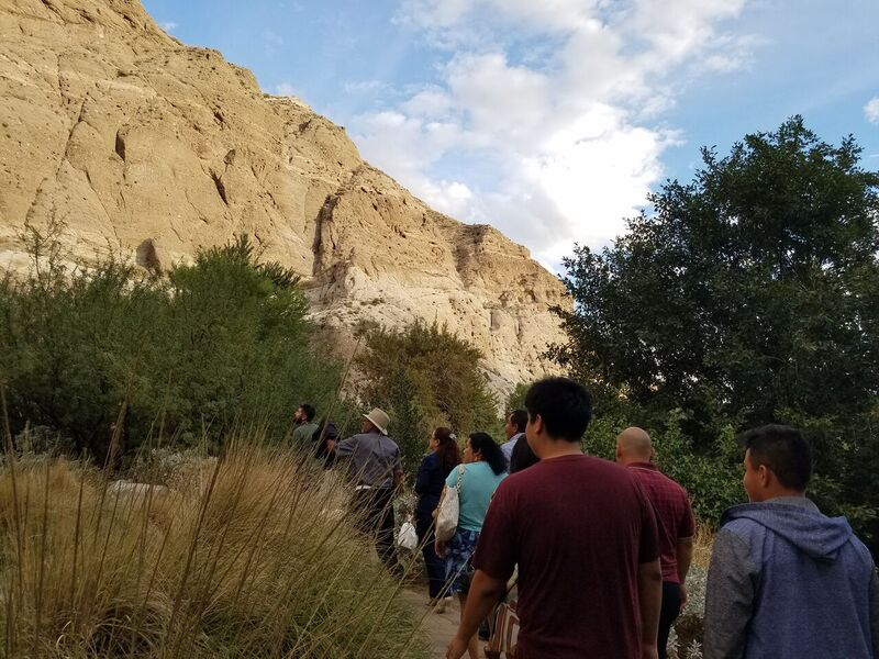 Latino Communities Care Deeply AboutProtecting America's Public Lands for All