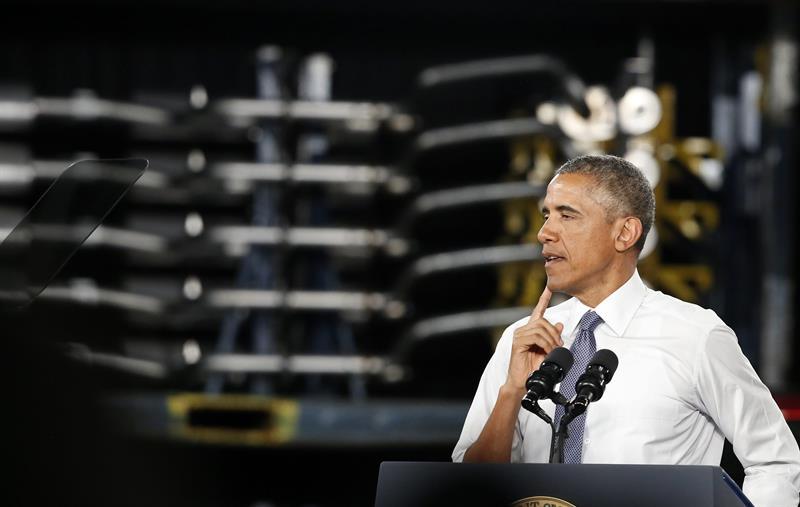 Gobierno de Obama, uno de los más severos con el sector automotriz