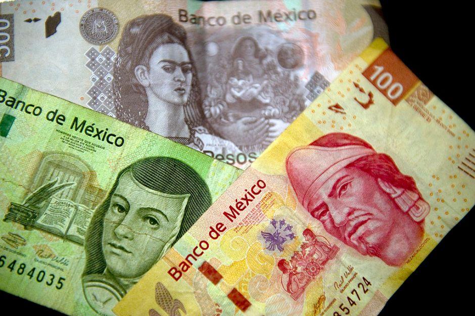 Prefieren irse que ganar menos en gobierno de México