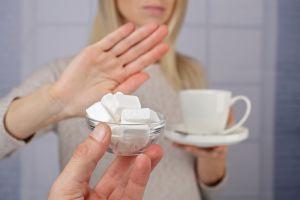 Cómo te afecta tomar endulcorantes a diario