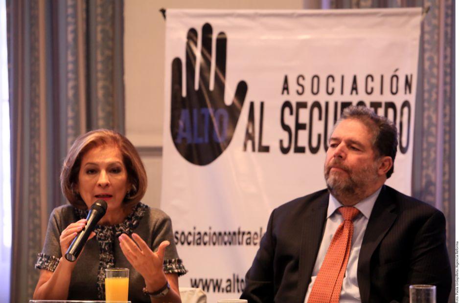 ONG: Aumenta secuestro 79% en el gobierno de Peña Nieto