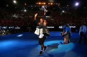 ¡Histórica Serena Williams! Derrota a su hermana Venus y conquista su Grand Slam 23