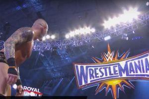 Randy Orton gana el Royal Rumble y John Cena se corona en San Antonio