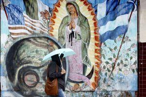Poca lluvia y temperaturas frescas hasta el domingo en SoCal