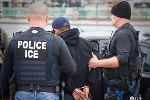 ICE ajusta planes y suspende redadas a nivel nacional
