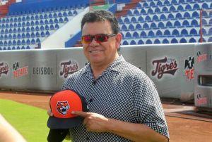De 'Toro' a 'Tigre': Fernando Valenzuela salva a legendaria franquicia del beisbol mexicano
