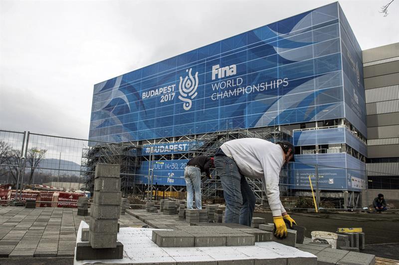 Budapest 2024 no va más en la búsqueda de la sede olímpica.