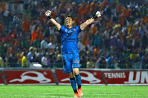 Moisés Muñoz destiló venganza pura y celebró como de campeonato el triunfo sobre América