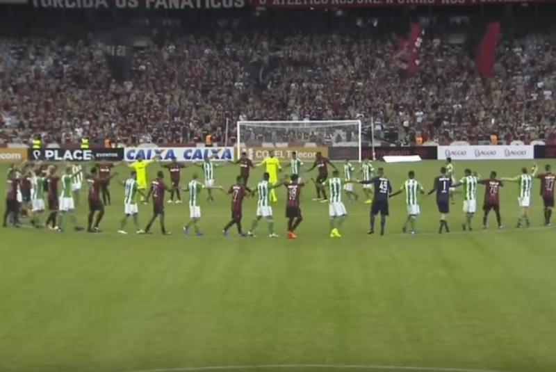Atlético Paranaense y Coritiba se negaron a jugar el clásico zonal.