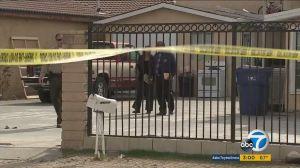 La policía busca a sospechoso de asesinar a su compañero de piso en Lancaster