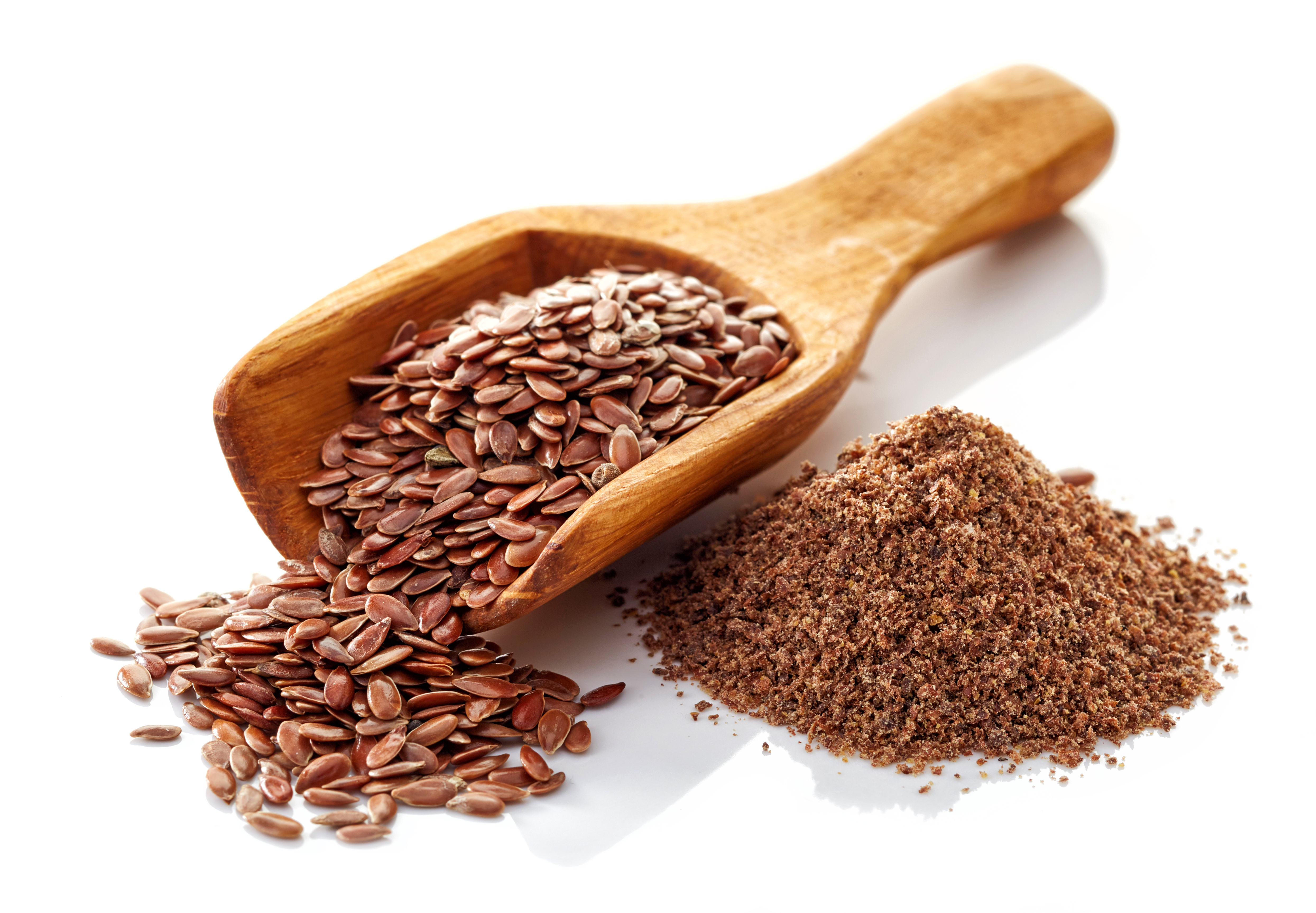 How to lose weight consuming flaxseeds?