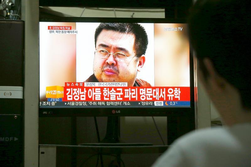 Corea del Norte involucra a EEUU en asesinato de Kim Jong-nam