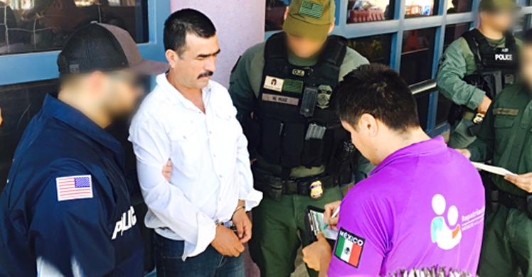 ICE enfatiza en la deportación de personas que estaban protegidas bajo Obama