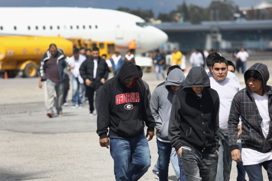 Video: Piden a Honduras cambiar políticas para frenar migración forzada