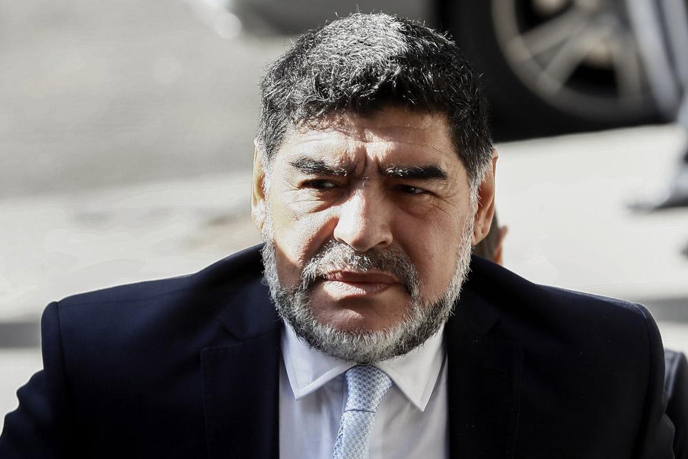 Video: A 36 años del debut de Diego Maradona en Boca Juniors