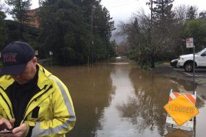 Se esperan inundaciones repentinas por tormentas eléctricas en algunas áreas de SoCal