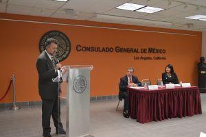 Servicio financiero  para mexicanos llega a L.A.