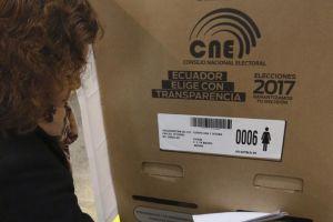 Convocan a ecuatorianos en el exterior a votar este domingo en Los Ángeles