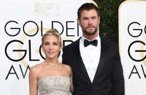 Chris Hemsworth y Elsa Pataky donan un millón de dólares para la extinción de los incendios en Australia